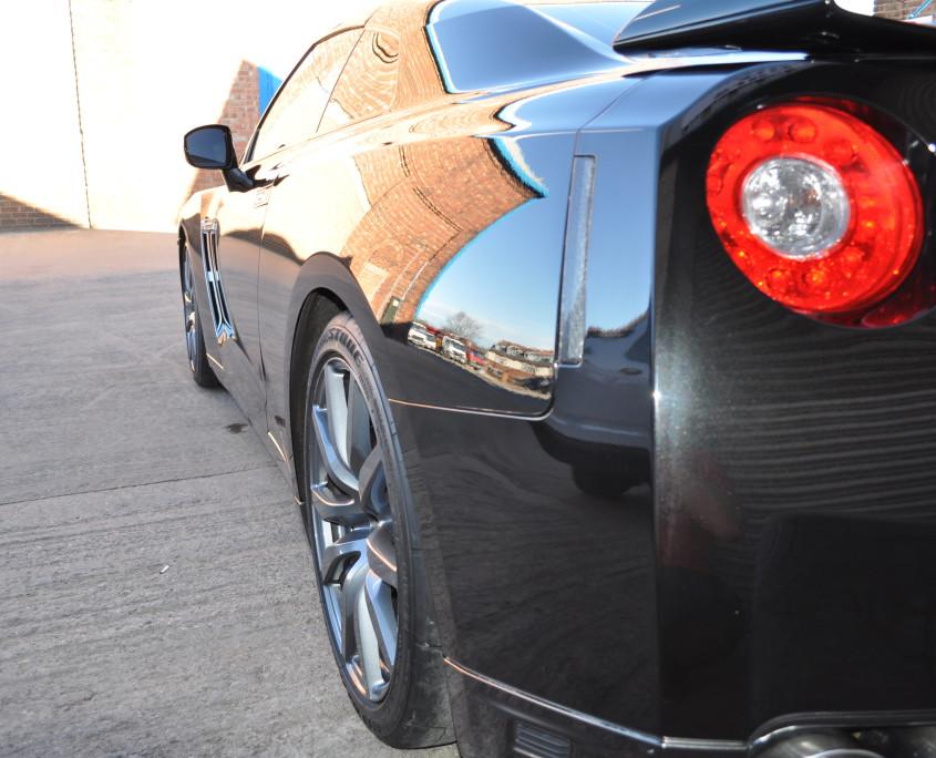 R35 GT-R 13